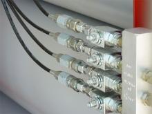 MJ Variant – realizace, Linde Material Handling Česká republika s.r.o.,