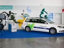 Výstava Mobil Salon 2012, České Budějovice