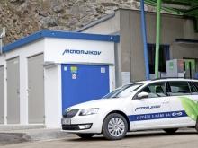 ZLINER ENERGY a.s., Český Krumlov