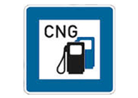 Plnící stanice CNG Písek – omezení provozu v termínu 12.5.-16.5.2014