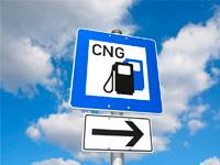 Plnicí stanice CNG jako příklad chytrého řešení pro chytrá města