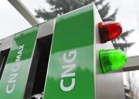 CNG je stále výhodnější než zlevněný benzin