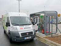 DB Schenker rozšiřuje vozový park o ekologická vozidla