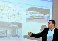 Konference představila možnosti ekologizace dopravy