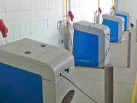 Společnost Fiers J&B nv plně využívá technologii CNG