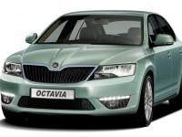 V první listopadovém týdnu se začne vyrábět nová Škoda Octavia