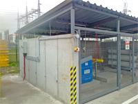 Na Slovensku přibyla plnící stanice MJ Variant