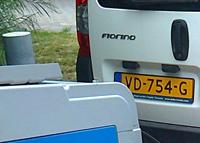 MJ Compact 05 posiluje vozový park nemocnice v Holandsku