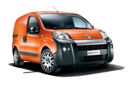 Fiat Fiorino 1.4 8v