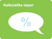 Kalkulačka úspor CNG