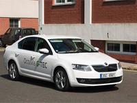 Počet CNG vozidel překročil již 8 tisíc
