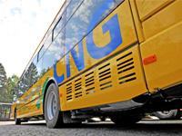 CNG v hromadné dopravě podporuje i ministerstvo pro místní rozvoj