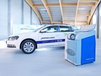 Obliba pohonu CNG mezi řidiči stoupá