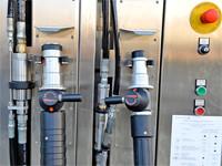 Na Plzeňsku fungují další dvě plnicí stanice CNG z produkce MOTOR JIKOV