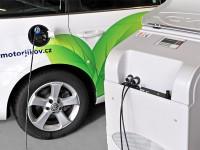Auta jezdící na stlačený zemní plyn lze tankovat i ve firmě nebo doma