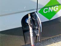 Autobusy v Rumunsku jedou na CNG díky MOTORU JIKOV
