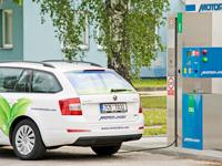 V Česku i na Slovensku přibývají plnicí stanice značky MOTOR JIKOV