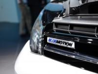 VW změní označení CNG vozidel na TGI BlueMotion